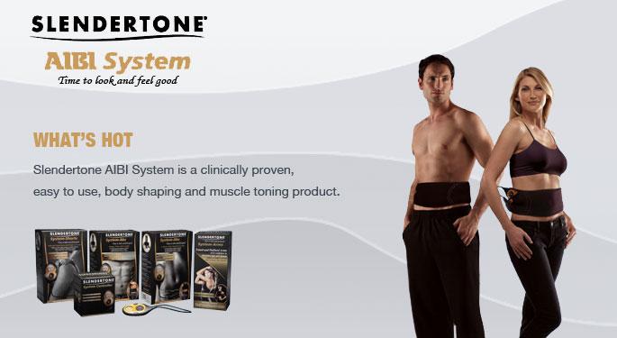 Slendertone System
