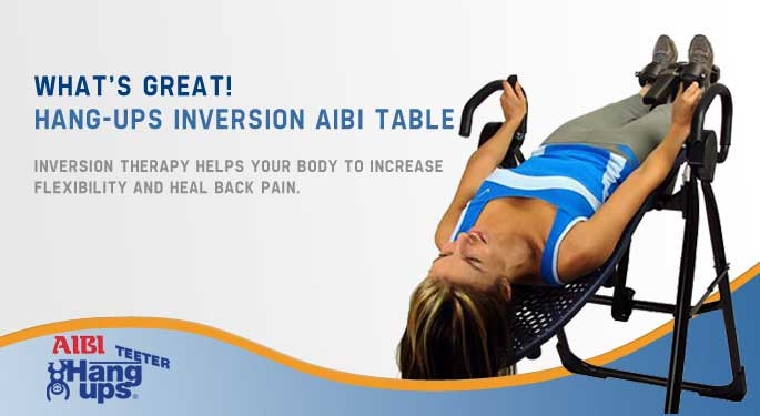 Inversion AIBI Table