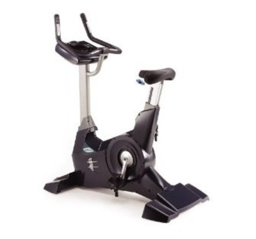 AIBI CLUBLine B11U Upright Bike