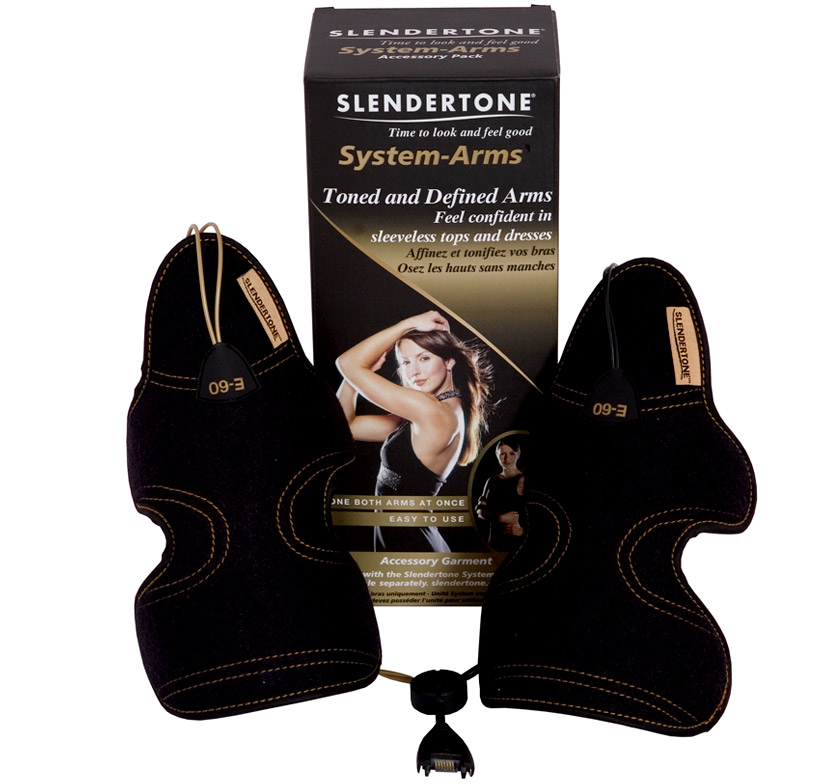 Slendertone System Arms for female