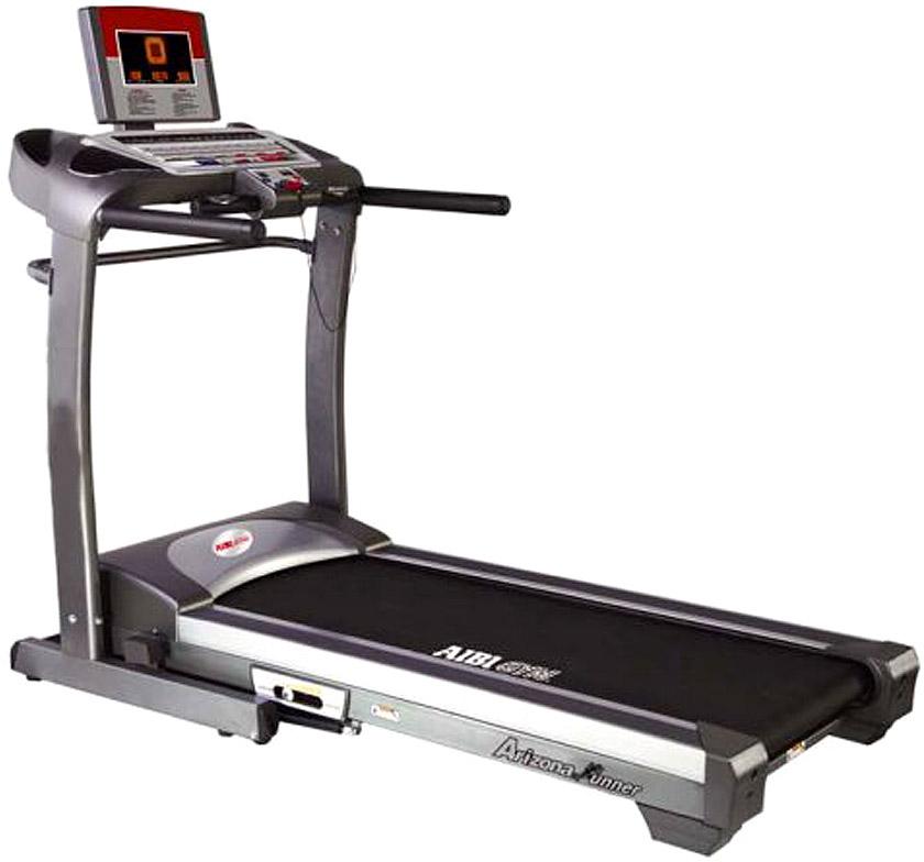 Aibi Fitness Consumer Treadmills